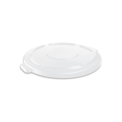 Rubbermaid Commercial Vented Round Brute Lid