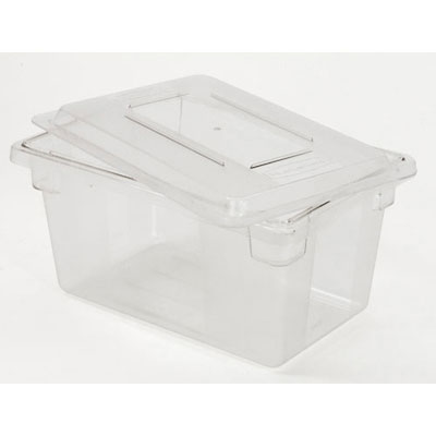 Rubbermaid Commercial ProSave Dual-Action Lids