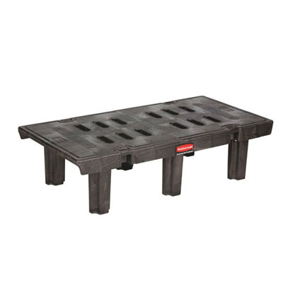 Rubbermaid Commercial Dunnage Rack