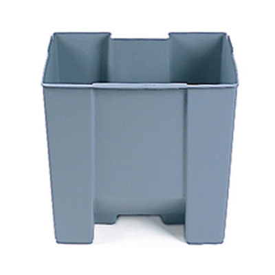 Rubbermaid Commercial Rigid Liner for Step-On Waste Container