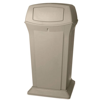 Rubbermaid Commercial Ranger Fire-Safe Container