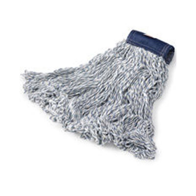 Rubbermaid Commercial Super Stitch Finish Mop Heads