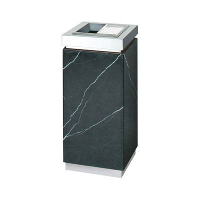 Rubbermaid Commercial Accents Ash/Trash Container