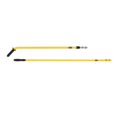 Rubbermaid Commercial Quick-Connect Mop Handle