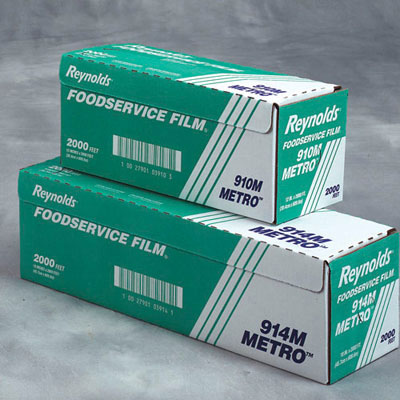 Reynolds Wrap Metro Light-Duty Film with Cutter Box