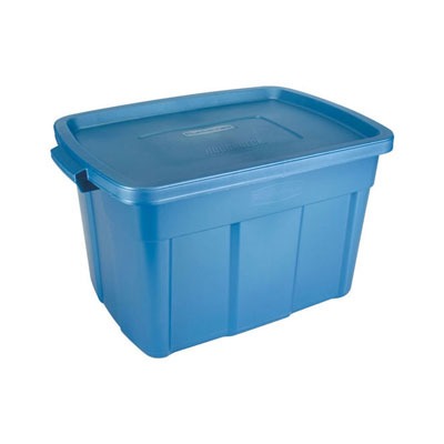 Rubbermaid Roughneck Storage Box