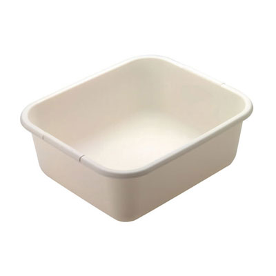 Rubbermaid Microban Dishpan