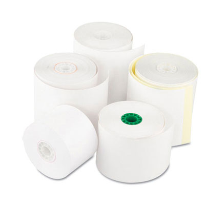 Royal Paper Register Rolls