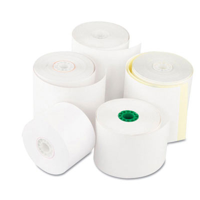 Royal Paper Heat Sensitive Register Rolls