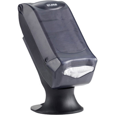 San Jamar Venue Napkin Dispenser with Stand