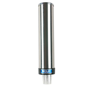 SOLO Cup Company Stainless Steel Cup Dispenser