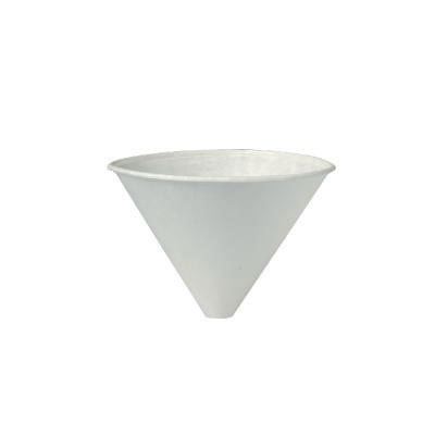 SOLO Cup Company Paper Medical & Dental Funnel Shaped Cups