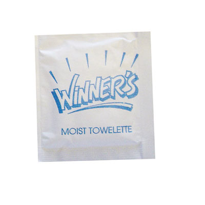 NatureHouse Fresh Nap Moist Towelettes
