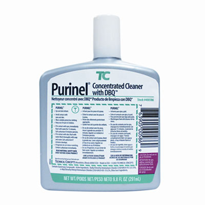 TC AutoClean Purinel Drain Maintainer & Cleaner Refill