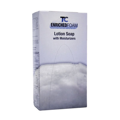 TC Moisturizing Foam Soap Refill