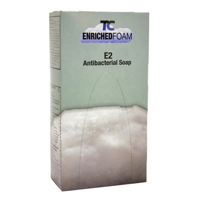 TC Foam Antibacterial E2 Soap Refill