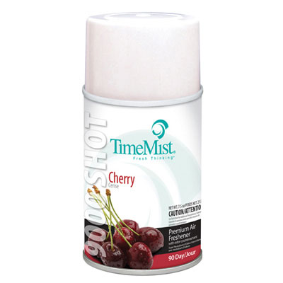 TimeMist 9000 Shot Metered Air Freshener Refill