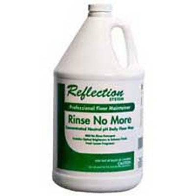 Theochem Laboratories Reflection System Rinse-No-More Floor Cleaner