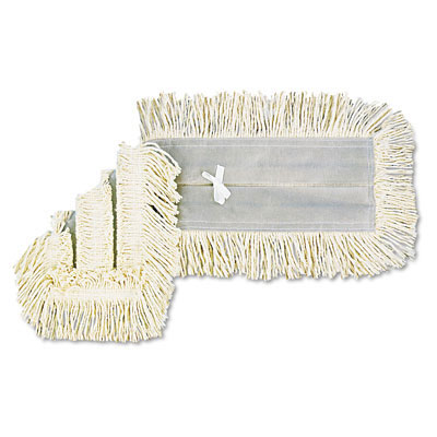 UNISAN Disposable Dust Mop Head