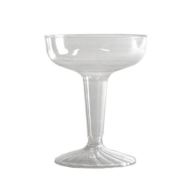 WNA Comet Crystal Clear Stemware