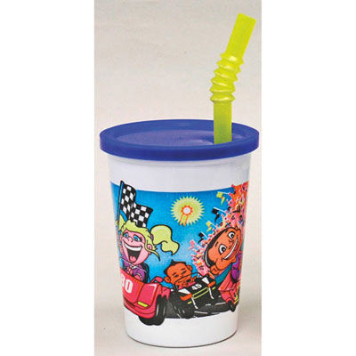 WNA Race Car Kids' Cup