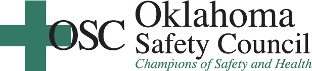 Oklahoma Safety Council Logo