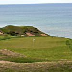 Whistling straits golf course far shot 150x150