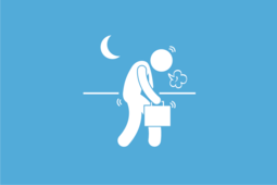 Travail par quarts et sensibilisation à la fatigue