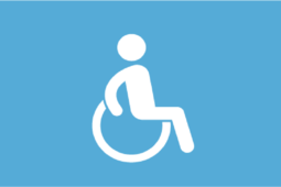 L'accessibilité pour les Personnes Handicapées de l'Ontario (LAPHO)