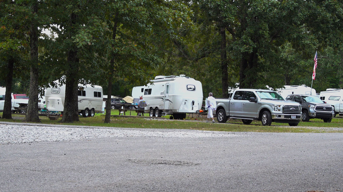 oliver travel trailers rally