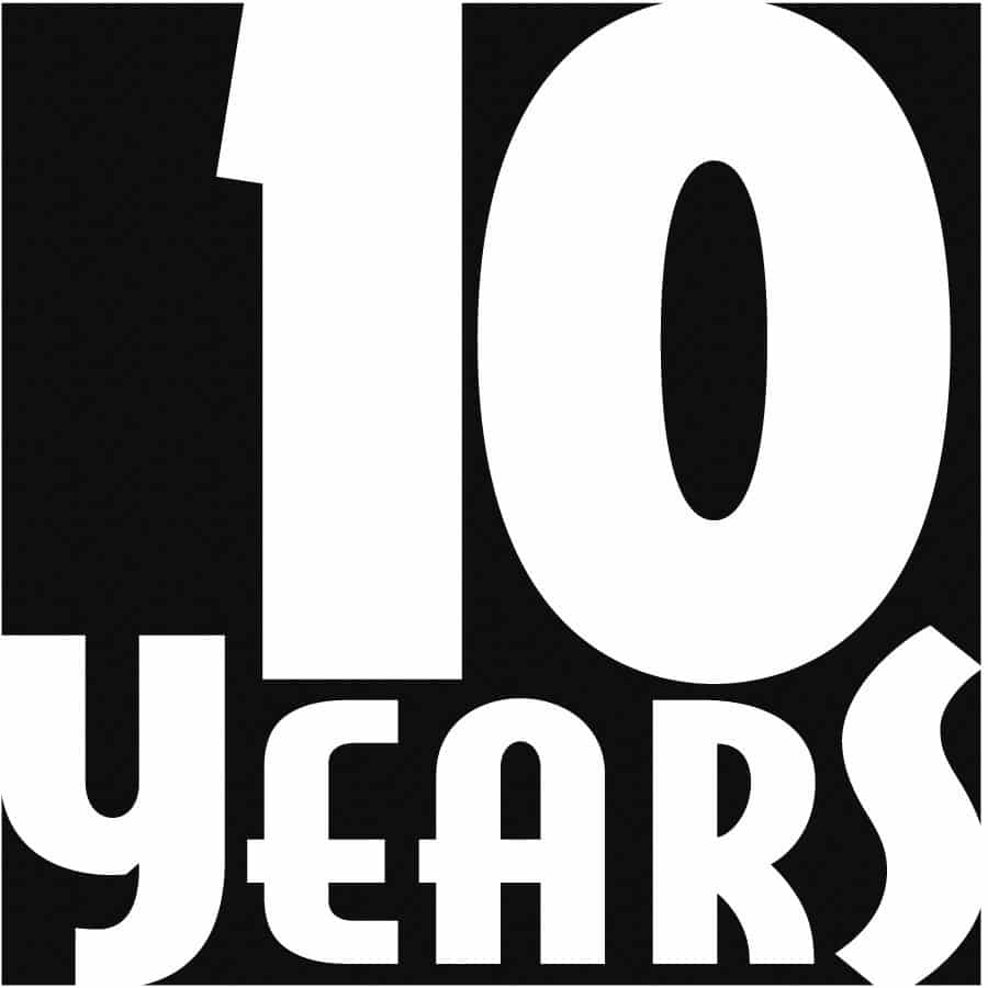 10 year anniversary with oliver travel trailers