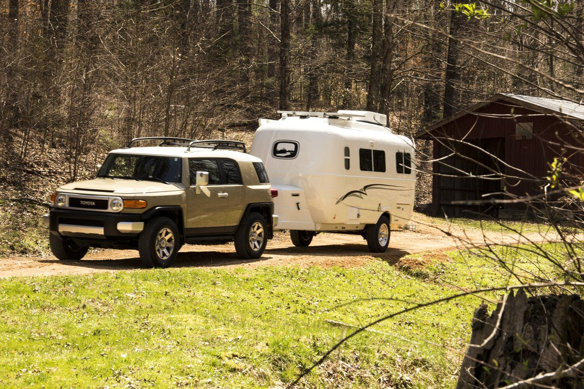 oliver travel trailers legacy elite 1 traveling in beautiful fall photo gallery