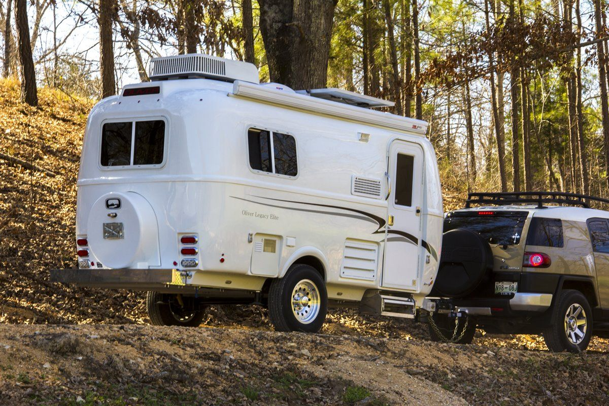 Small Travel Trailers Lightweight Campers Legacy Elite