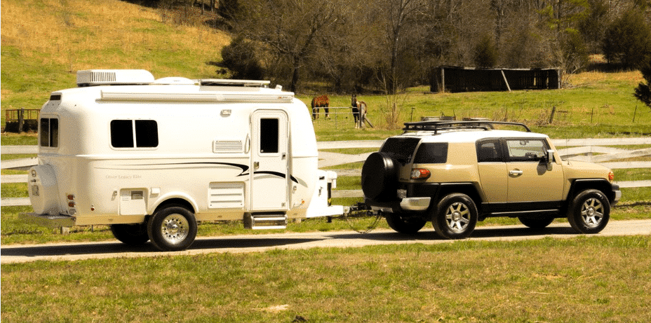 oliver travel trailers legacy elite 1 easy towing