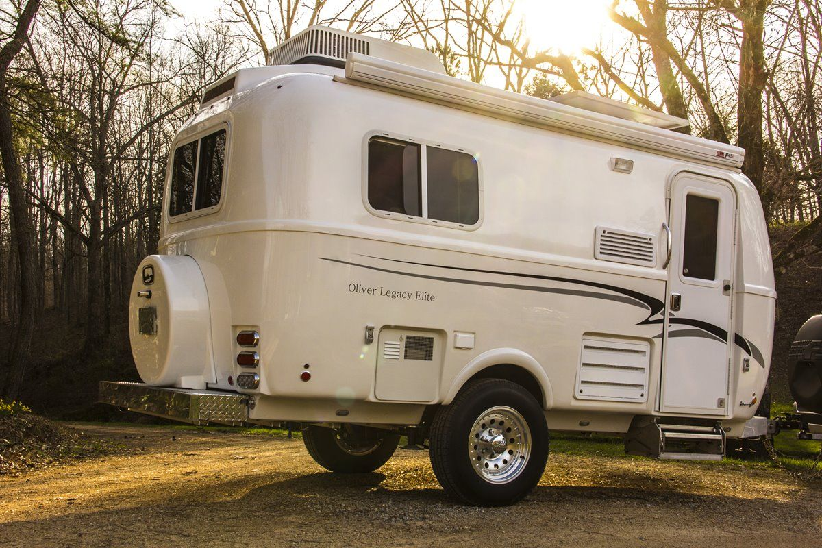 oliver travel trailers legacy elite 1 beautiful spring day