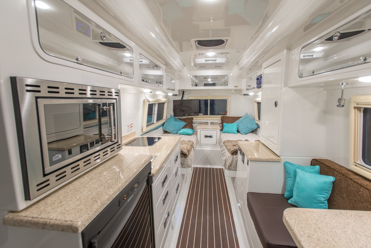 Rv Interior Kitchen Cabinets