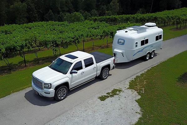 oliver legacy elite 2 travel trailer gmc denali amberfalls winery vineyard