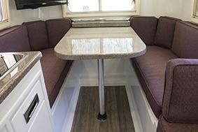camper standard floorplan