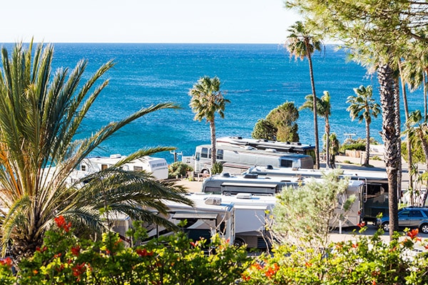 Best rv campgrounds in california with hookups