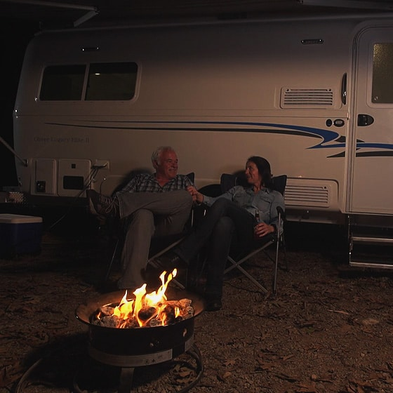 buyers guide first night camping