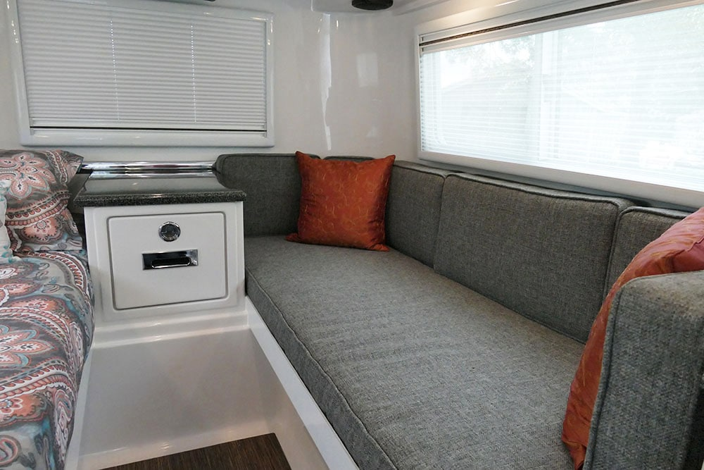 Legacy Elite 2 - Twin Bed
