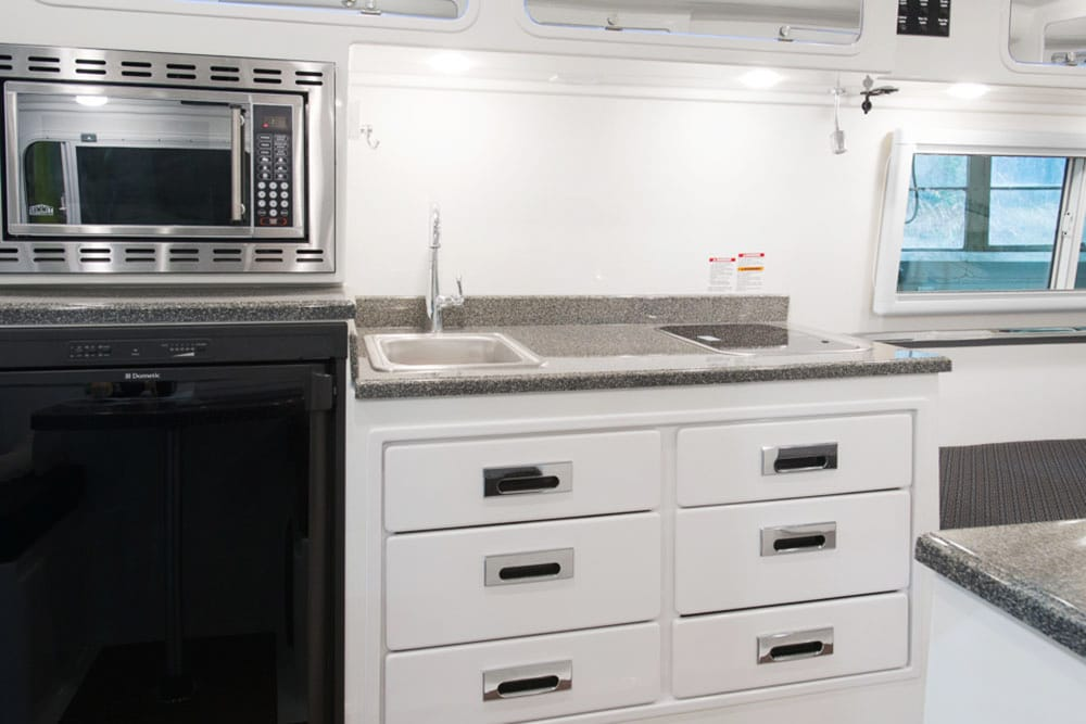 Legacy Elite 2 - Kitchen