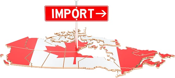 Travel Trailer Import And Export In Canada