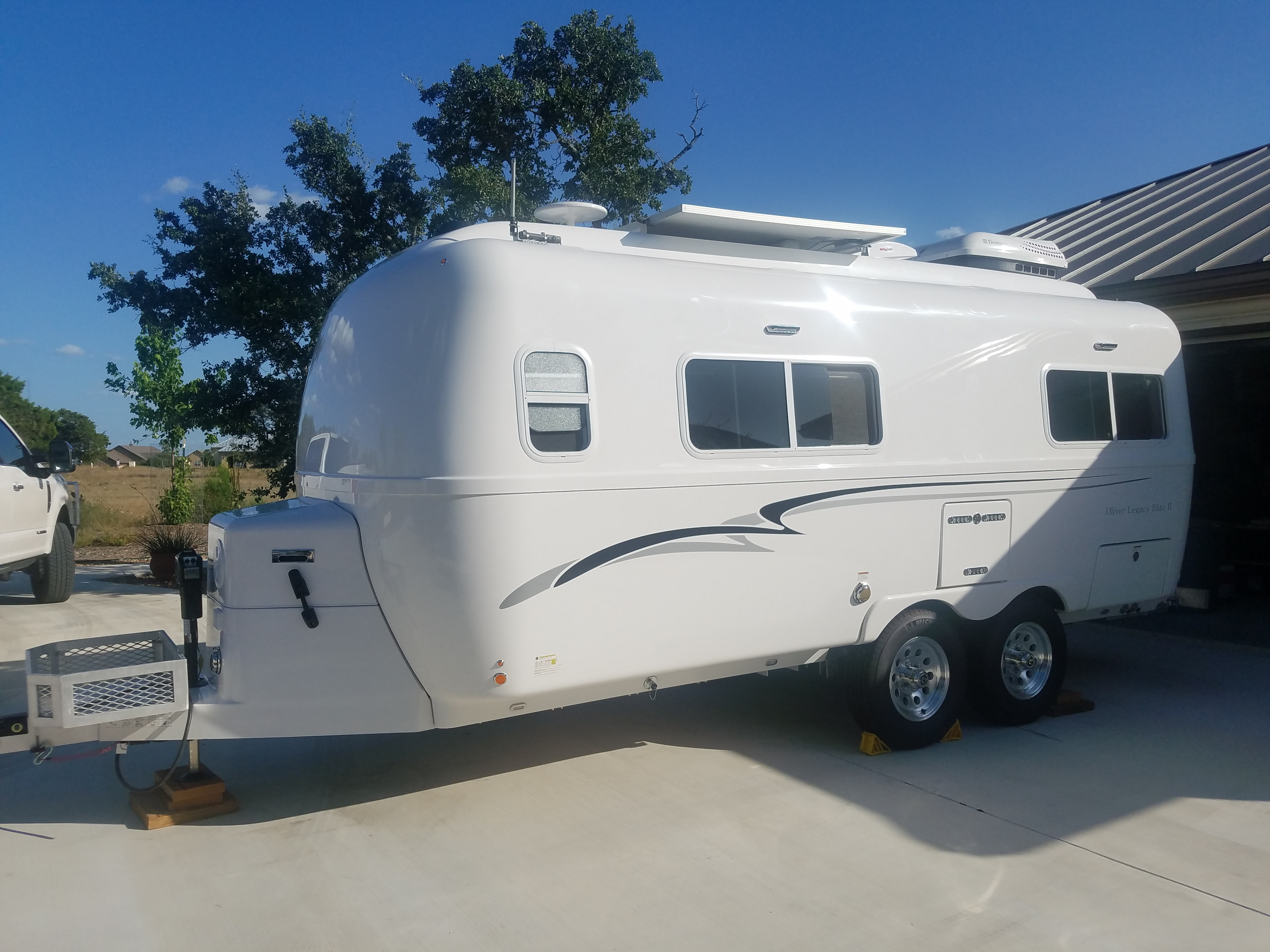 2017 Oliver Legacy Elite II Twin Bed Plan For Sale, LOADED ...