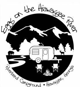 eggs on hiwassee travel trailer rally