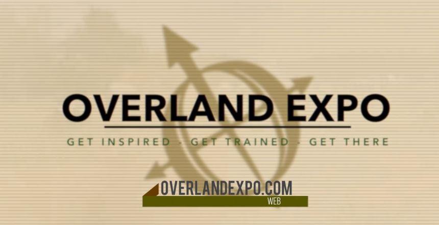 overland expo rally