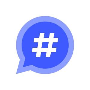WhatsHash's logo