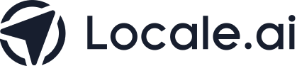 Locale's logo