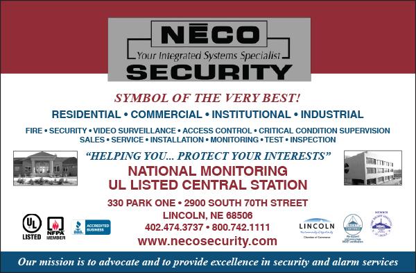 Security Equipment: Security Equipment Inc Lincoln Ne