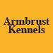 Website for Armbrust Hunting Dog Kennels
